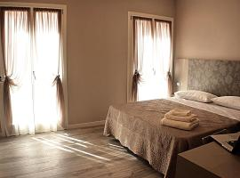Lanterna Room&Breakfast, Carpi