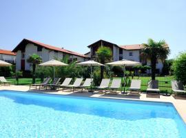 Hotel & Appartements Gochoki, Bidart