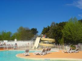 Camping LAirial