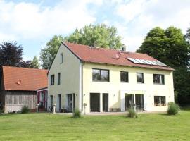 Apartment Mühlenweg, Seesen (Bad Gandersheim yakınında)