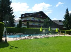 Hotel Weismann, Sankt Georgen im Attergau
