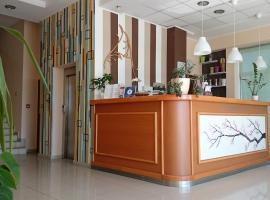 Hotel Aurora, Novi Sad