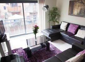 East Village City Center Luxury Apartment