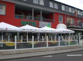 Hotel Rhein INN, Remagen
