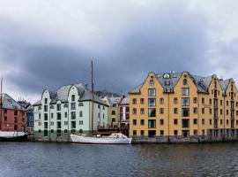 Hotel Brosundet, Ålesund