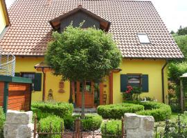 Sweet Home Suite, Hallerndorf