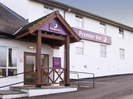 Premier Inn Whitehaven, Whitehaven