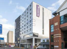 Premier Inn Woking Town Centre