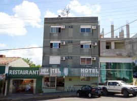 Hotel Livramento, Santana do Livramento