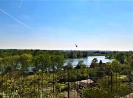 Le Gite de la Loire, Rochecorbon