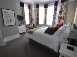 Pure Serviced Accommodation, Kingston upon Hull