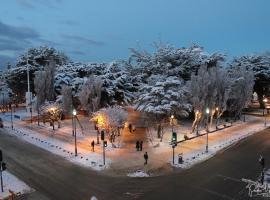 Hotel Plaza, Punta Arenas