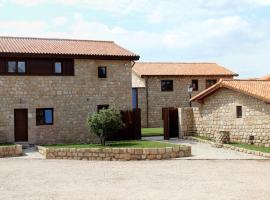 Complejo Rural las de Villadiego, Villalibado (La Rad yakınında)