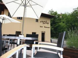 Hotel Rural - El Rincón de Don Pelayo, Covadonga
