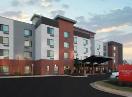 TownePlace Suites by Marriott Macon Mercer University, Macon