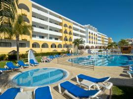 The 10 best serviced apartments in Albufeira, Portugal