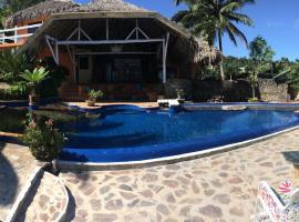 Villa Coco Loco, Cabrera (Abreu yakınında)