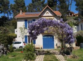 Appartement en Provence, Aubagne