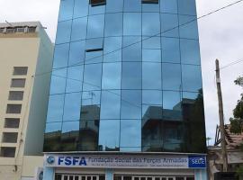 Residência FSFA