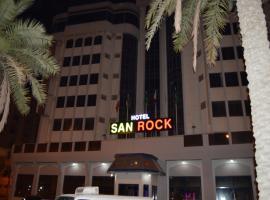 San Rock Hotel