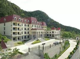 Beijing Nan Hua Resort, Pinggu (Haizi yakınında)