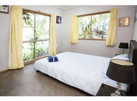 Rain Forest Retreat - Jubilee Pocket, Windermere (Airlie Beach yakınında)