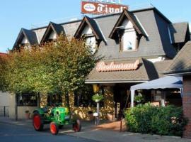 Hotel Tivoli, Osterholz-Scharmbeck