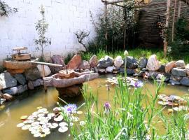 Dali Rose Flower Inn, Jianchuan