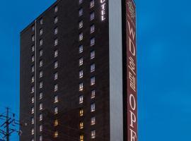 WD Hotel
