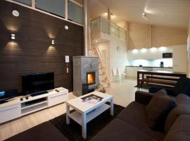 Rukankarhu Apartment II