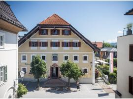 Romantik Hotel Gmachl, Elixhausen