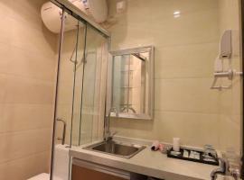 MiLa Serviced Apartment, Chengdu (Damianzhen yakınında)