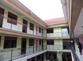 Century Hotels, Kamuli