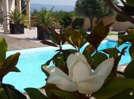 Lamanderie En Provence, Alleins (рядом с городом Vernègues)