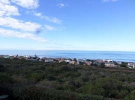 Birds View of Mossel Bay