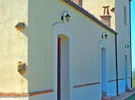 Il Pucchietto, Rossano (Solfara Mare yakınında)