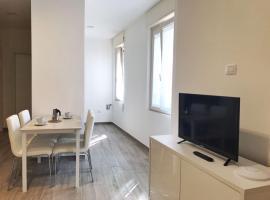 Appartamento Petrucci 3