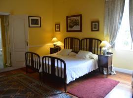 Hotel Rural Las Longueras, Agaete