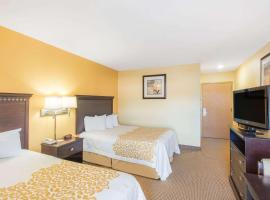 Days Inn by Wyndham Colchester Burlington