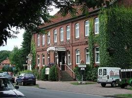 Hotel Hartmann, Wietzendorf