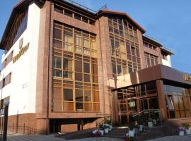 Hotel Kirov, Kirov