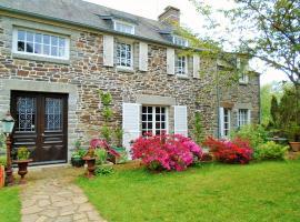 Maison des Isles, Saint-Hilaire-du-Harcouët