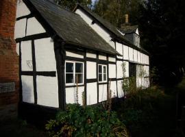 Chestnut Cottage, Eardisley