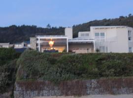 The Beach House - Glentana, Glentana