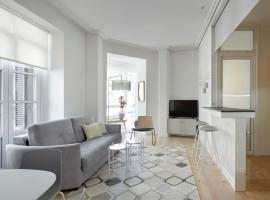 Zubieta Suite by FeelFree Rentals