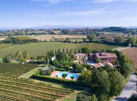 Borgo Delle More, Acquaviva
