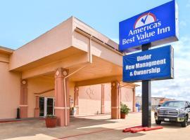 Americas Best Value Inn Clute, Clute