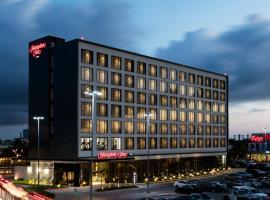 Hampton Inn By Hilton Cancun Cumbres