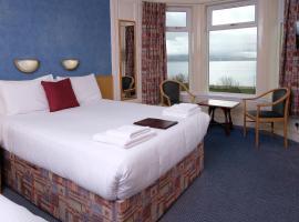 Selborne Hotel, Dunoon