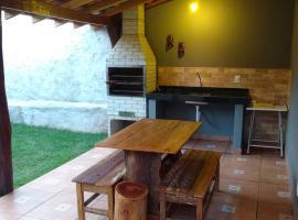 Casa Rancho Bonito